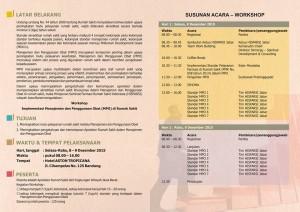 Workshop hisfarsi jabar 2