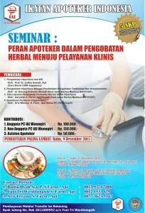 4. Seminar IAI Wonogiri