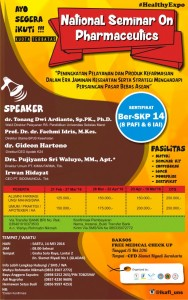 Seminar Ikafi UNS