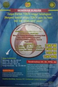 Seminar UMY dan PKU