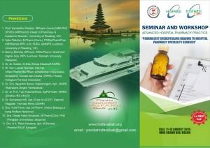1. Seminar Hisfarsi Bali 1