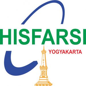Logo Hisfarsi Yogya 2016 web