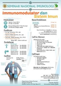 seminar imunologi