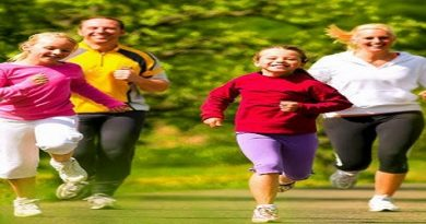 7 Kesalahan Pola Makan yang Bikin Olahraga Jadi Sia-sia