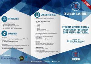 seminar-hisfarin