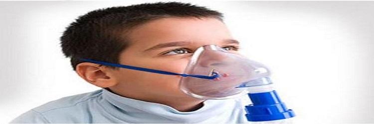 Nebulisasi NaCl 3% Lebih Efektif daripada NaCl 0,9% pada Bronkiolitis Akut