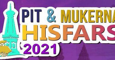 PIT & MUKERNAS HISFARSI 2021